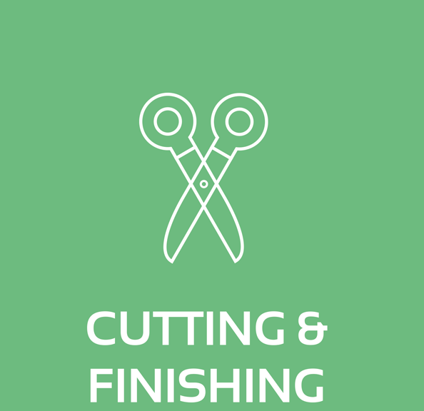 Digital-cutting-finishing
